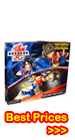 Bakugan Battle Arena Prices