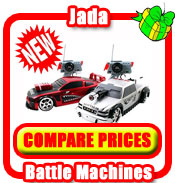 Battle Machines Prices