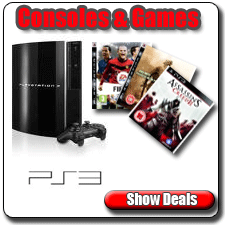 Playstation Games and Consoles