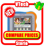 VTech Storio Compare Prices