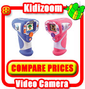 VTech Kidizoom Video Camera Compare Prices
