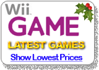 Wii Games and Consoles at GAME