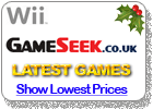 Wii Games and Consoles at GAMESEEK