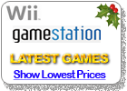 Wii Games and Consoles at GAMESTATION
