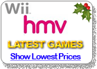 Wii Games and Consoles at HMV UK