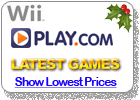 Wii Games and Consoles at PLAY UK