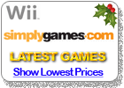 Wii Games and Consoles at SIMPLY GAMES