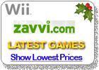 Wii Games and Consoles at ZAVVI