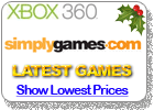 Xbox 360 Games and Consoles at SIMPLY GAMES