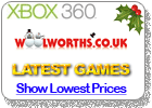 Xbox 360 Games and Consoles at WOOLWORTHS