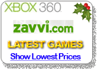 Xbox 360 Games and Consoles at ZAVVI